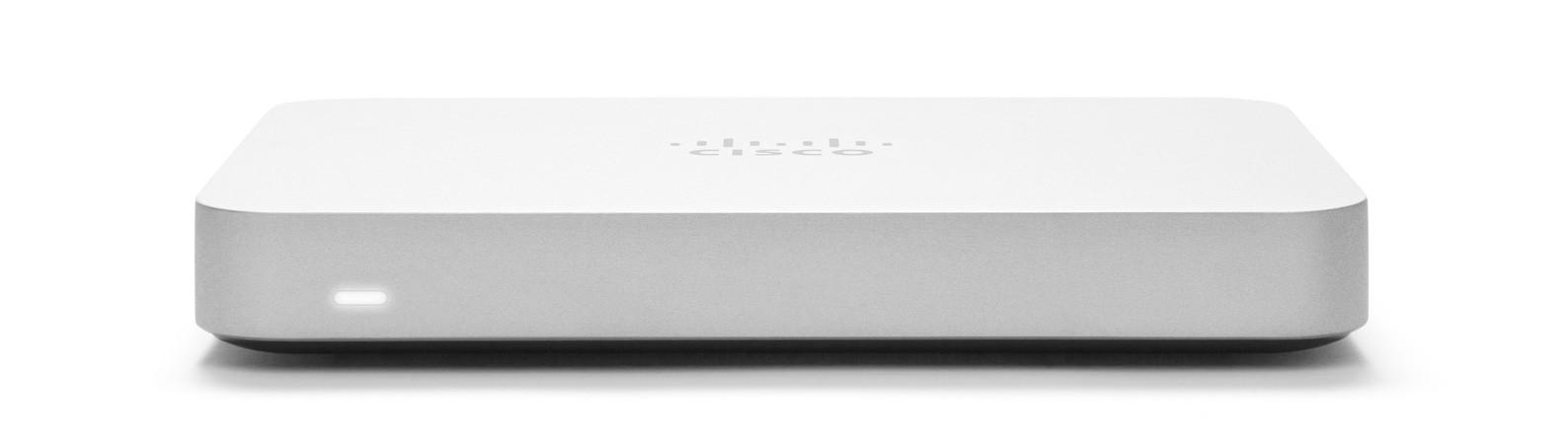 Cisco Meraki Z1 VPN-Gateway (Auslaufmodell)