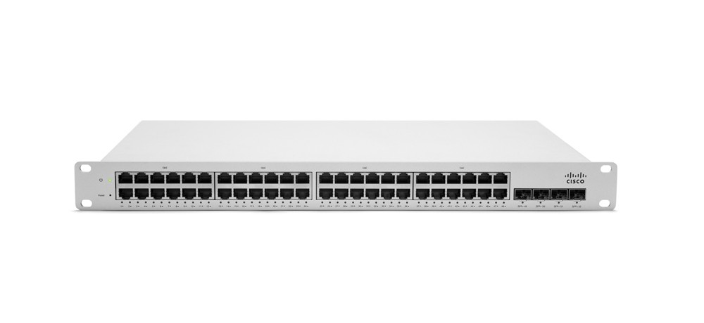 Cisco Meraki MS225-48LP