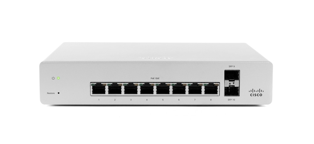 Cisco Meraki MS220-8
