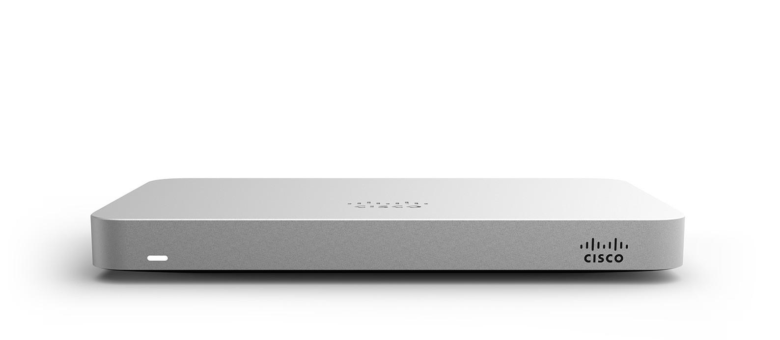 Cisco Meraki MX 64