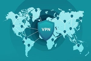Zukunftsweisende VPN Technologie
