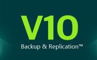 Neue Version Veeam 10 – Das Update ist verfügbar